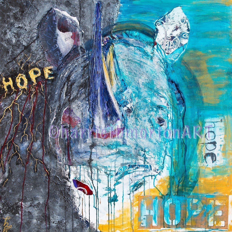 Rhino Hope